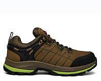 Мужские ботинки Columbia Outdoor Brown/Green