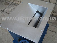 Барабанные железоотделители (magnetic drum separators)