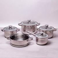 Набор посуды 9 пр Kamille
