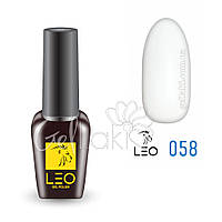 Гель-лак LEO 9ml №058