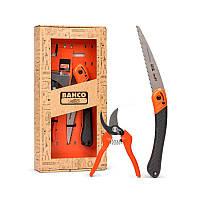 Подарочные наборы ручного инструмента Bahco