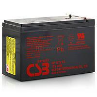 Аккумуляторная батарея CSB GP1272 12V 28W