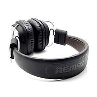 Гарнитура Remax Hi-Fi 100H черный