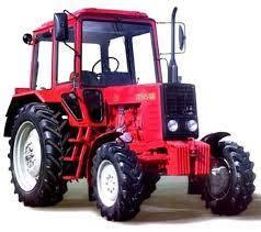 Запчастини для тракторів МТЗ