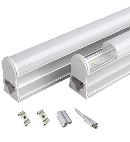 Светодиодный светильник мебельный Т5 60 см 10 Вт 900 Lm 6500 K