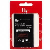 Fly Аккумулятор Fly BL4015 2000 mAh IQ440 Energie Original