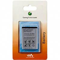 Sony Ericsson Аккумулятор Sony Ericsson BST-36 780 mAh K320i, W200i, Z550i AAA класс