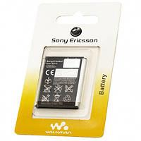 Sony Ericsson Аккумулятор Sony Ericsson BST-43 1000 mAh для CK15i, J10i, J108 Cedar AAA класс