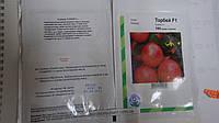 Семена томата Торбей F1 (Бейо /Bejo/АГРОПАК+) 100 сем — среднеранний (70-75 дн), розовый, детермин, круглый