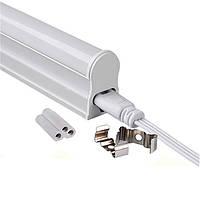 Светодиодный светильник Т5 18 Вт 120 см 1620 Лм 3500 К