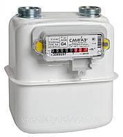 Модернизированный счетчик газа Самгаз G4