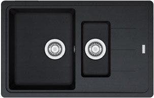 Мойка кухонная Franke  BFG 651-78 оникс