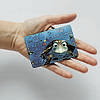 Картхолдер v.1.0. Fisher Gifts  63 HAVE FUN (эко-кожа), фото 3