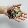 Картхолдер v.1.0. Fisher Gifts  70 Эйфелевая башня (эко-кожа), фото 3