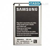 Samsung Аккумулятор (батарея) Samsung S8500 Wave / EB504465VU оригинал AAA