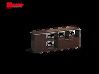 Тумба стационарная Ньюмен N2.21.20 Венге (MConcept-ТМ)