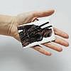 Картхолдер v.1.0. Fisher Gifts  104 Дэдпул логотип (эко-кожа), фото 3