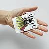 Картхолдер v.1.0. Fisher Gifts  119 Белоснежка VOGUE (эко-кожа), фото 3