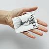 Картхолдер v.1.0. Fisher Gifts  151 Девушка VOGUE 9 (эко-кожа), фото 3