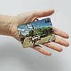 Картхолдер Fisher Gifts 178 Весенний Львов (эко-кожа), фото 3
