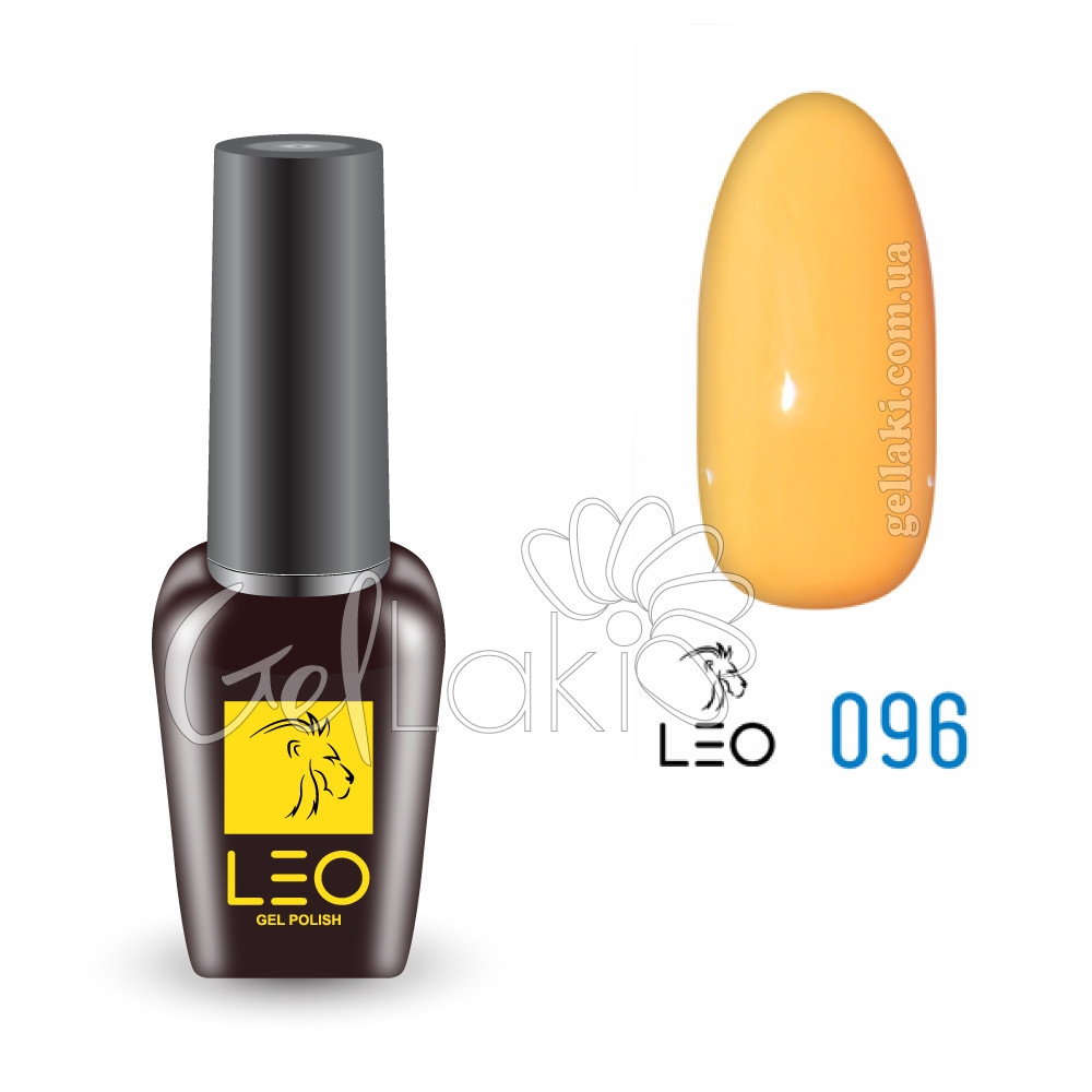 Гель-лак LEO 9ml №096