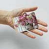 Картхолдер v.1.0. Fisher Gifts  182 Чудный букет (эко-кожа), фото 3