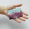 Картхолдер v.1.0. Fisher Gifts  183 Сиреневый Лондон (эко-кожа), фото 3