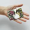 Картхолдер v.1.0. Fisher Gifts  205 Девушки с цветов (эко-кожа), фото 3