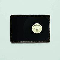 Картхолдер Fisher Gifts 219 Виниловая пластинка (эко-кожа)
