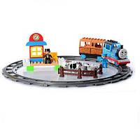 Железная дорога Томас - конструктор, M 0442 U/R