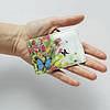 Картхолдер v.1.0. Fisher Gifts  248 Бабочка в цветах (эко-кожа), фото 3