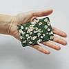 Картхолдер v.1.0. Fisher Gifts  258 Стебельки ромашек (эко-кожа), фото 3