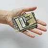 Картхолдер v.1.0. Fisher Gifts  290 Кораблик скрапбукинг (эко-кожа), фото 3