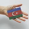 Картхолдер v.1.0. Fisher Gifts  300 Azerbaijan Republic (эко-кожа), фото 3