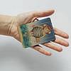 Картхолдер v.1.0. Fisher Gifts  336 Марийка (эко-кожа), фото 3