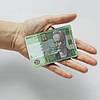 Картхолдер v.1.0. Fisher Gifts  350 20 гривен (эко-кожа), фото 3