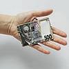 Картхолдер v.1.0. Fisher Gifts  353 500 гривен (эко-кожа), фото 3