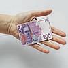 Картхолдер v.1.0. Fisher Gifts 352 200 гривень (еко-шкіра), фото 3