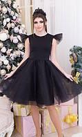 Пышное Платье фатин 4376238