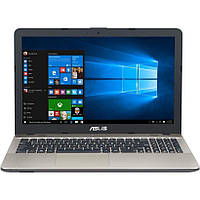 "Ноутбук ASUS X541NC 15.6"" Celeron N3350 1.1GHz, DDR 4Gb, HDD 500Gb, NVIDIA GeForce 810M, 2Gb"