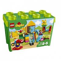 Lego Duplo Большая игровая площадка 10864, фото 1
