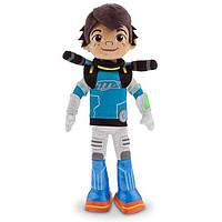 """Мягкая игрушка Дисней/Disney Майлз """"Майлз с другой планеты"""" 34 см."""