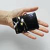 Картхолдер v.1.0. Fisher Gifts  399 One Punch man (эко-кожа), фото 3