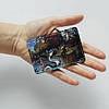 Картхолдер v.1.0. Fisher Gifts  425 Тоторо в сказочном мире (эко-кожа), фото 3