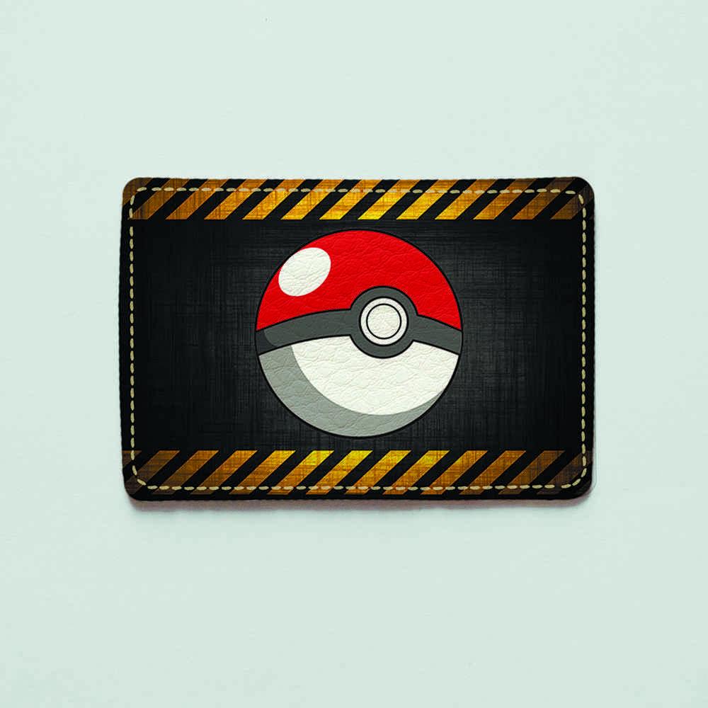 Картхолдер v.1.0. Fisher Gifts  470 Pocketball (эко-кожа)