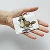 Картхолдер v.1.0. Fisher Gifts  475 Pidgey (эко-кожа), фото 3