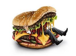 Ученые выяснили, как вас убивает жирная пища, и как обратить этот процесс