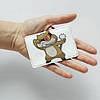 Картхолдер v.1.0. Fisher Gifts  492 Patrat (эко-кожа), фото 3