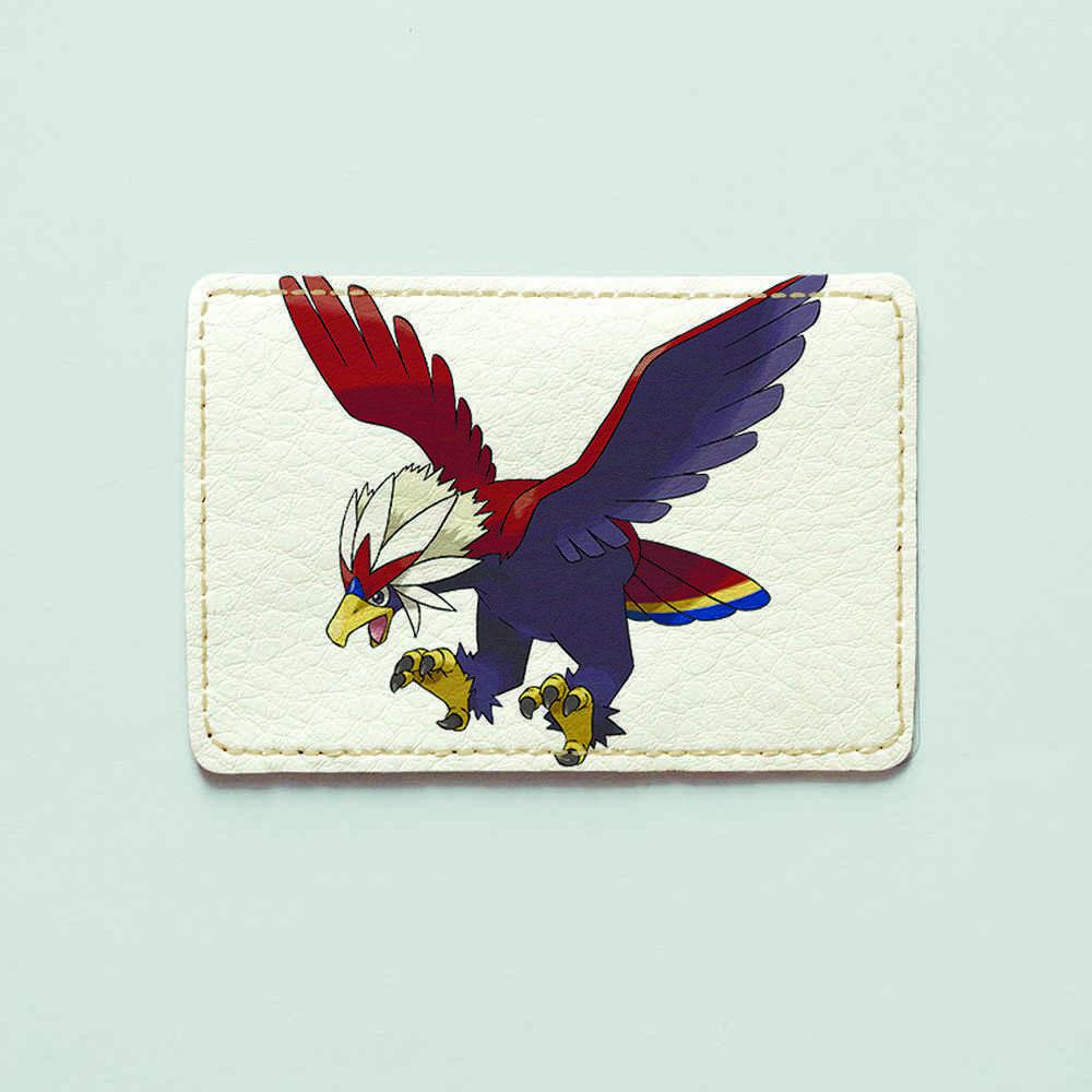 Картхолдер v.1.0. Fisher Gifts  497 Braviary (эко-кожа)
