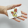 Картхолдер Fisher Gifts 500 Fennekin (эко-кожа), фото 3